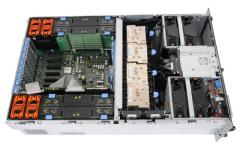 Serveur Dell Poweredge R900