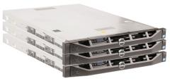 Lot de 3 Serveurs Dell Poweredge R410 Rack 1U