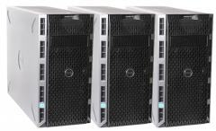 Lot de 3 Serveurs Dell Poweredge T320
