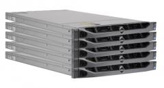 Lot de 5 Serveur Dell Poweredge R610